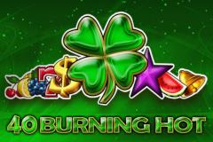 40 Burning Hot Slot