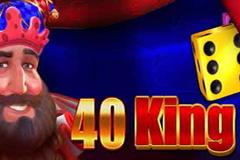 40 King Slot Machine