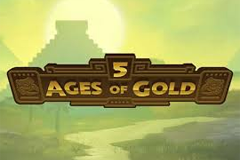 5 Ages of Gold Slot