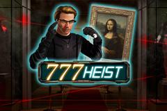 777 Heist Slot Machine