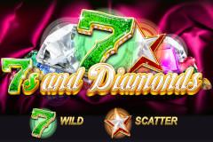 7s and Diamonds Online Slot