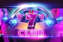 Play 7's Club Slot Online