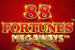 88 Fortunes MegaWays Slot