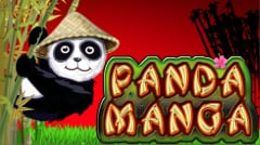 Panda Manga