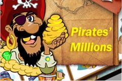 Pirates' Millions