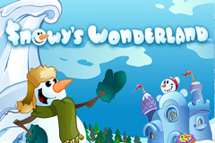 Snowy's Wonderland