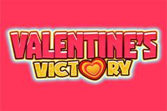 Valentines Victory Slot