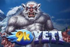 9k Yeti Slot Machine
