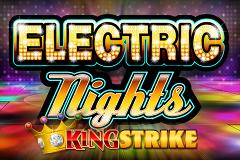 Electric Nights King Strike Slot