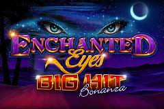 Enchanted Eyes Big Hit Bonanza Slot