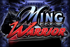 Ming Warrior