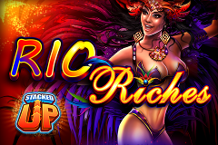 Rio Riches Stacked Up Slot