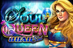 Soul Queen Quad Shot Slot