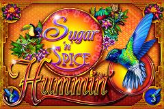 Sugar 'n' Spice Hummin' Slot