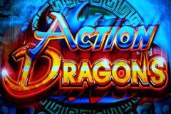 Action Dragons Online Slot
