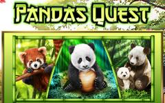 Pandas Quest Slot