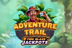 Adventure Trail Slot Machine