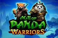 Age of Panda Warriors Slot
