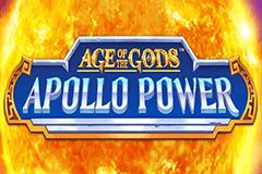 Age of the Gods: Apollo Power Slot