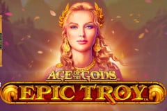 Age of the Gods: Epic Troy Slot Machine