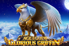 Age of the Gods: Glorious Griffin Online Slot