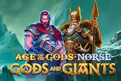 Age of The Gods Norse™ Gods and Giants Slot Game