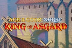 Age of the Gods: Norse King of Asgard Slot