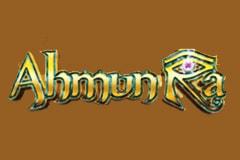 Ahmun Ra Slot Machine
