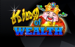 King of Wealth Double Hit Slot
