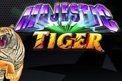 Majestic Tiger Slot