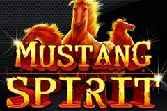 Mustang Spirit Slot