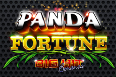 Panda Fortune Big Hit Bonanza Slot