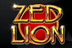 Zed Lion Triple Shot Slot