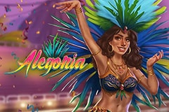 Play Alegoria Slot Online