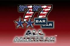 All American Slot Machine