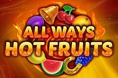 All Ways Hot Fruits Slot Machine
