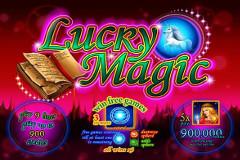 The Magic Brush Slot Machine