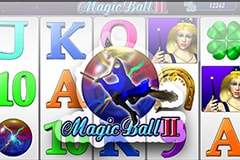 Magic Ball II