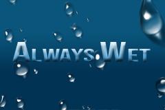 Always Wet Online Slot