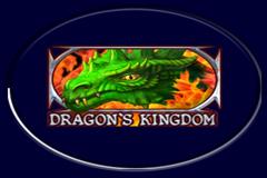 Dragon's Kingdom Slot
