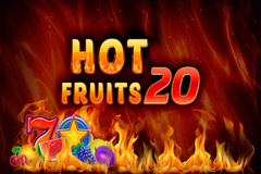 Hot Fruits 20 Slot