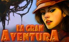 La Gran Adventura Slot