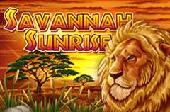 Spiele Savannah Sunrise - Video Slots Online