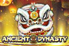 Ancient Dynasty Slot Machine