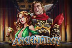 Ancient Troy Online Slot