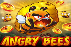 Angry Bees Slot