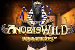 Anubis Wild Megaways Online Slot
