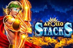 Apollo Stacks Slot Machine