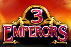 3 Emperors Slot