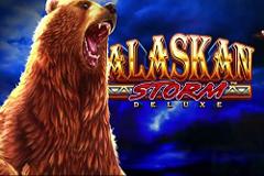 Alaskan Storm Deluxe Slot